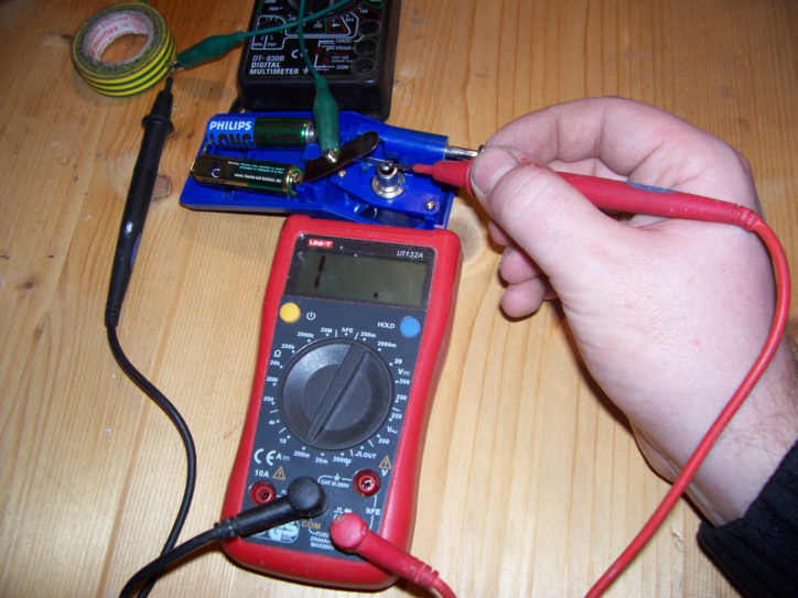 multimeter_ampere